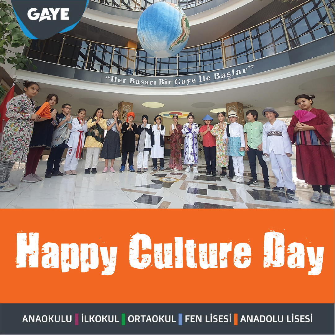 Gaye Culture Day