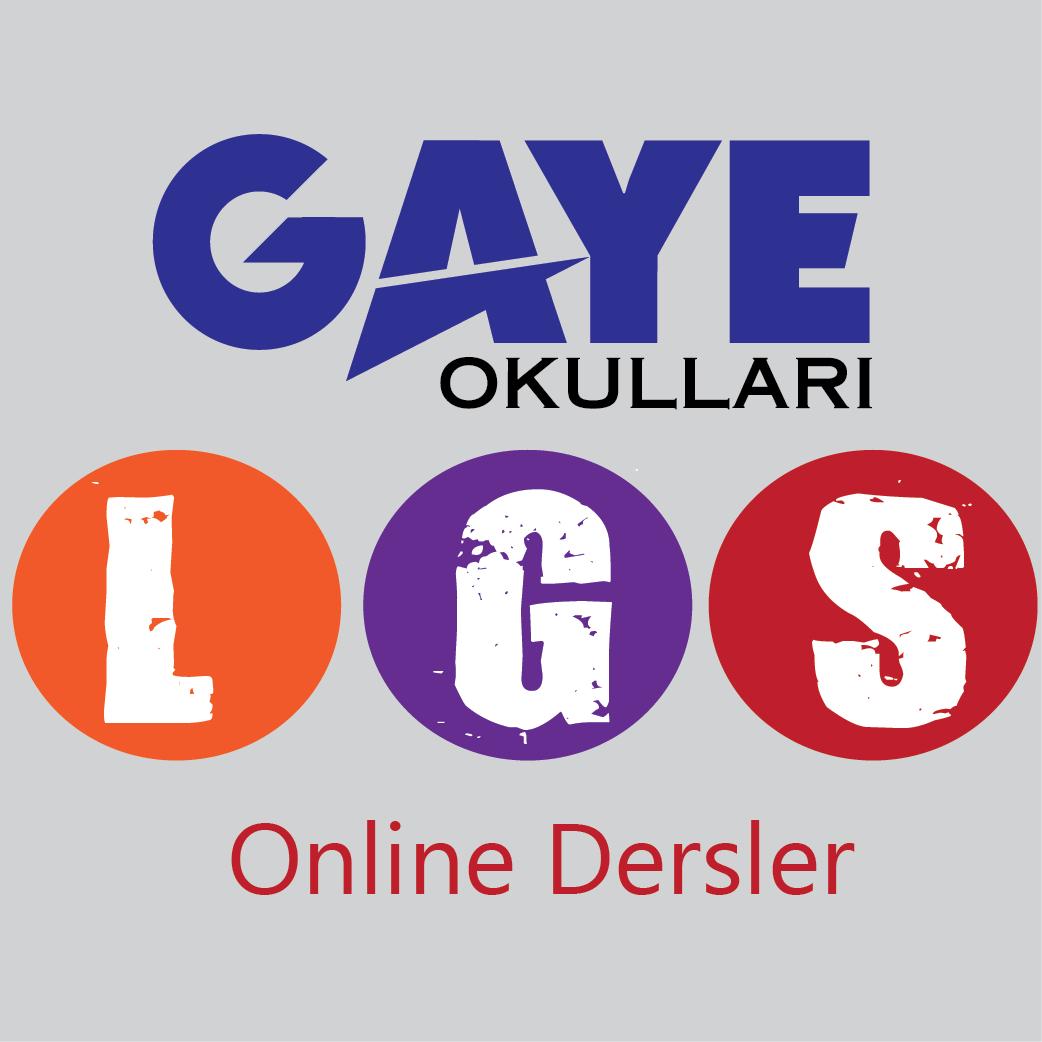 LGS Hazırlık Online Dersleri