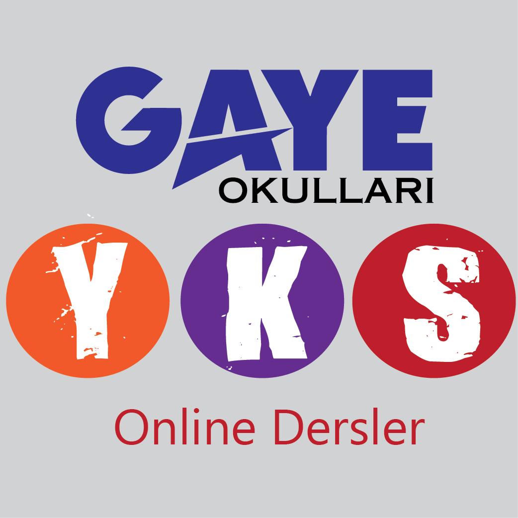 YKS  Hazırlık Online Dersleri